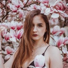 Magnolien Traum.