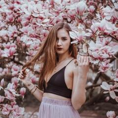 Blütentraum.