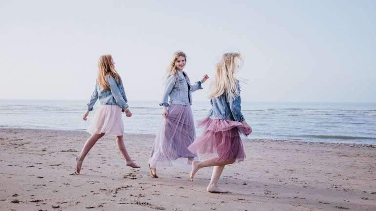 Ein Tag am Meer – Josemma Lookbook
