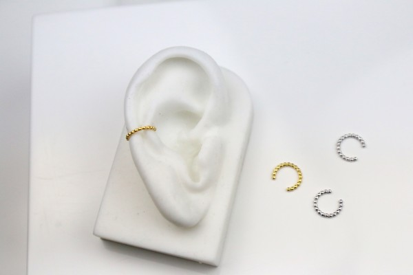 Ear Cuff Dottie