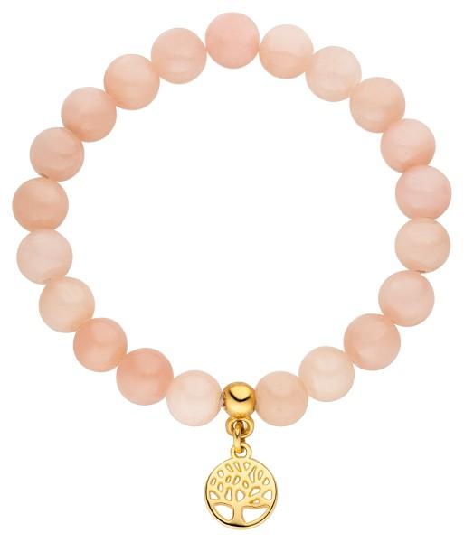 Charm Perlen Armband
