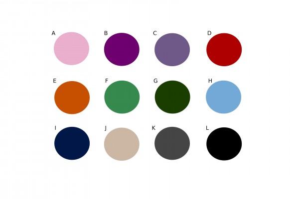 2er Zusatz Set für die Initial Armbänder