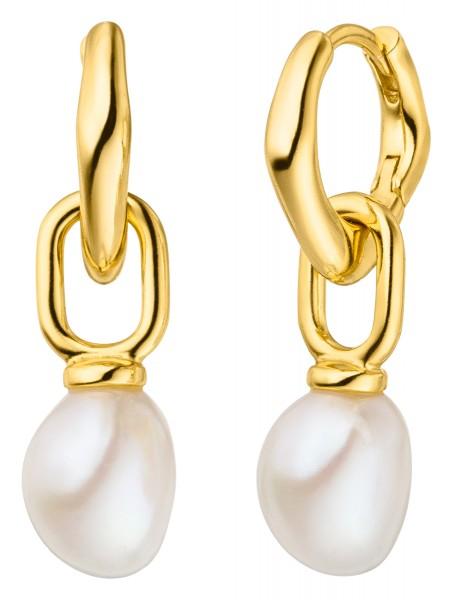 Margaux Perlen Ohrringe